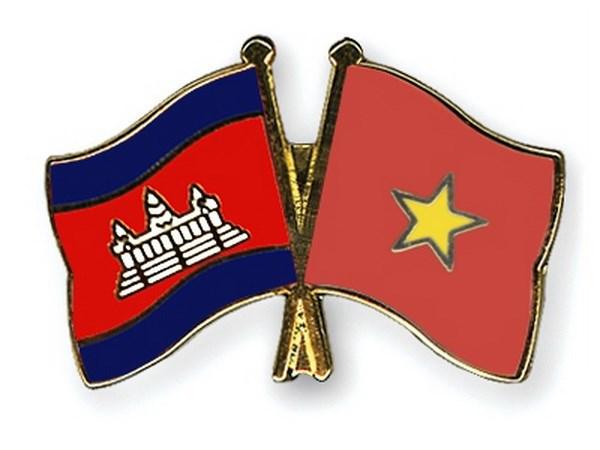 Việt Nam và Campuchia tăng cường hợp tác đầu tư và phát triển (4/7/2016)