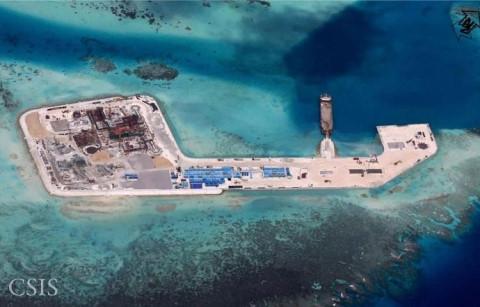 Toàn cảnh vụ Philippines kiện Trung Quốc liên quan đến những tranh chấp trên biển Đông. (12/7/2016)