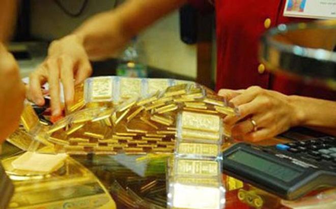 Có hay không lỗ hổng pháp lý trong quản lý thị trường vàng (7/7/2016)