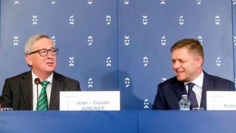 Những thách thức mà Slovakia sẽ phải đương đầu trên cương vị chủ tịch Liên minh Châu Âu. (1/7/2016)
