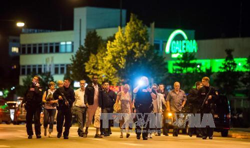 Áp lực chính sách nhập cư của Đức sau các vụ tấn công liên tiếp (26/7/2016)