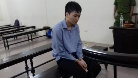 Ân hận muộn màng của nam sinh mang tội giết người (16/9/2016)