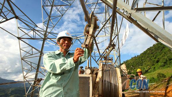 Khó khăn giải phóng mặt bằng các công trình truyền tải điện: Những vấn đề đặt ra (22/9/2016)