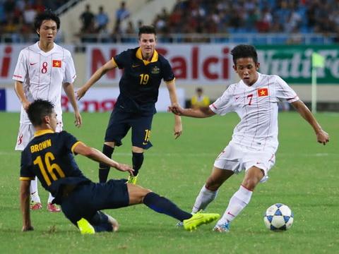 Chiến thắng trước U23 Australia - Cơ hội mong manh vào vòng chung kết U23 châu Á của U23 Việt Nam. (17/01/2016)