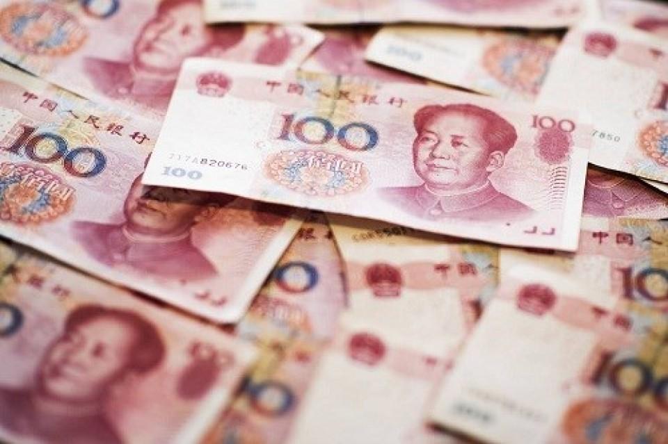 """Trung Quốc và bài toán """"mất giá"""" của đồng Nhân dân tệ (11/1/2017)"""