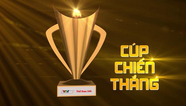 Gala trao giải Cúp Chiến thắng 2016 (22/01/2017)
