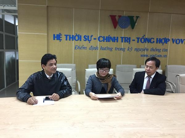 Thêm lực để trái cây Việt bứt phá (15/01/2017)