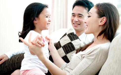 Đề xuất các cặp vợ chồng tự quyết định số con vì mục tiêu phát triển (14/01/2017)
