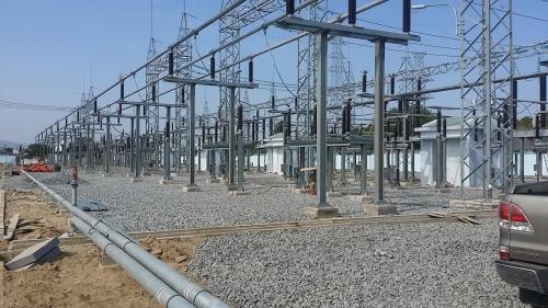 Nhiều giải pháp đảm bảo xuất khẩu điện sang Campuchia không bị gián đoạn (20/10/2017)