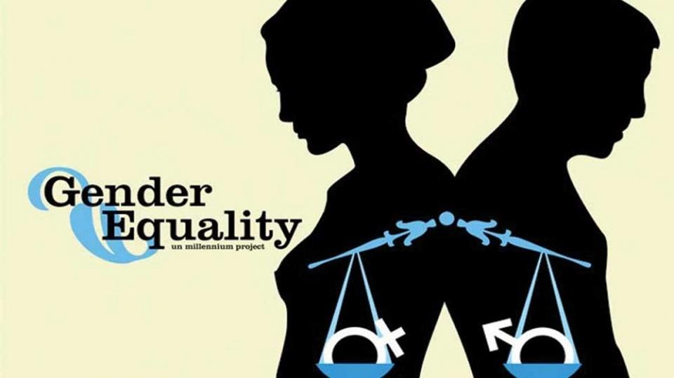 Phụ nữ thế kỷ 21 đã thực sự có được sự bình đẳng? (19/10/2017)