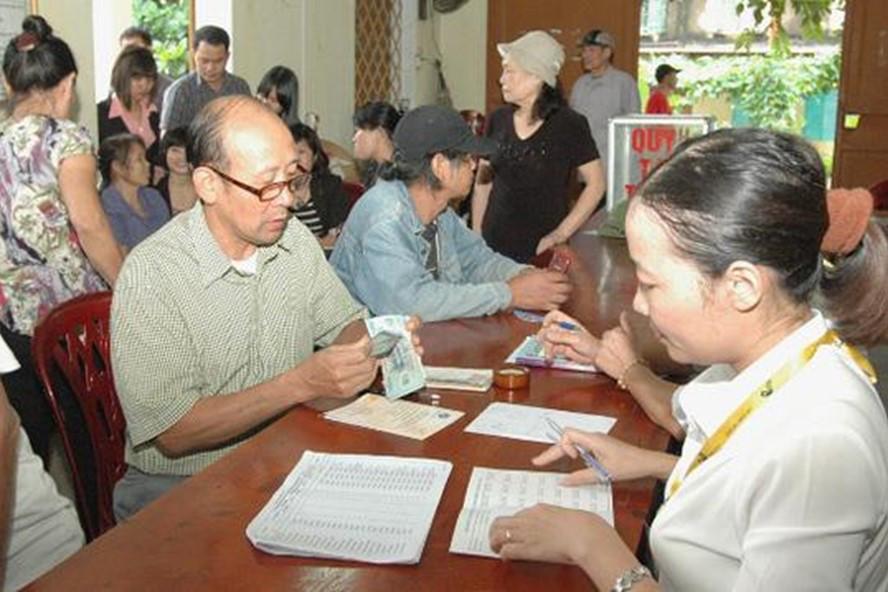 Người cao tuổi không có lương hưu sẽ được hưởng trợ cấp xã hội (9/10/2017)