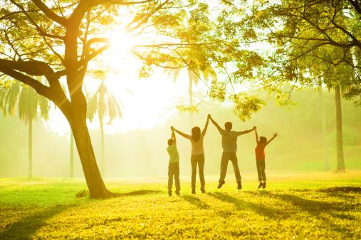 Việc gì cũng cần sức khỏe mới thành công (06/10/2017)