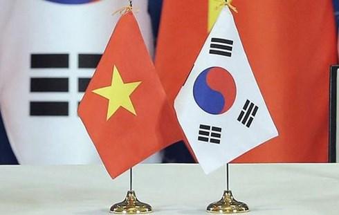 Tăng cường quan hệ hợp tác giữa các địa phương của Việt Nam và Hàn Quốc (21/10/2017)