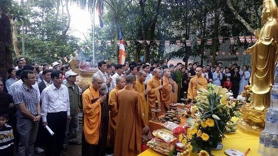 Phật giáo và chuyện thực hiện nếp sống văn minh trong việc đưa tang (24/10/2017)