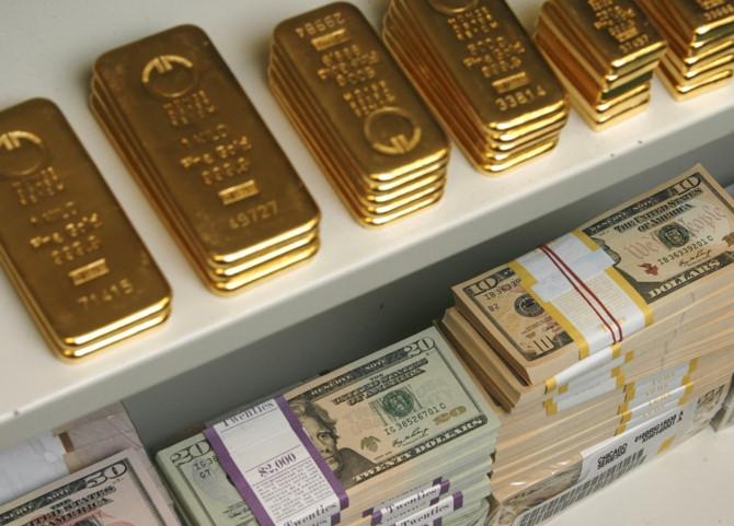 Chuyển hóa vàng, đô la thành vốn: Có còn dư địa? (17/11/2017)