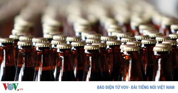 Chính phủ đồng ý dừng đề xuất dán tem bia: Theo ước tính sẽ giúp ngành bia giảm được 7.000 tỷ đồng chi phí mỗi năm (Thời sự sáng 19/11/2017)