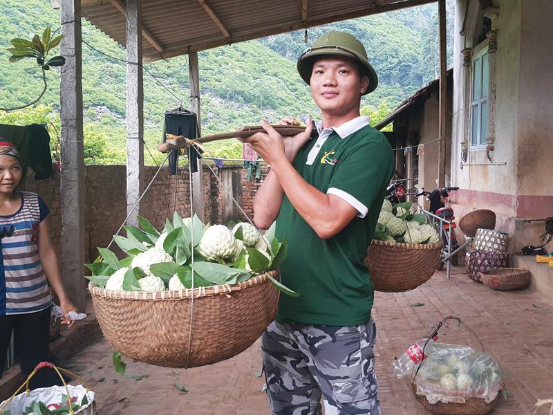 Hà Minh Đức, người sáng lập chuỗi cửa hàng thực phẩm sạch Cleverfood tại Hà Nội chia sẻ về hành trình khởi nghiệp (03/11/2017)