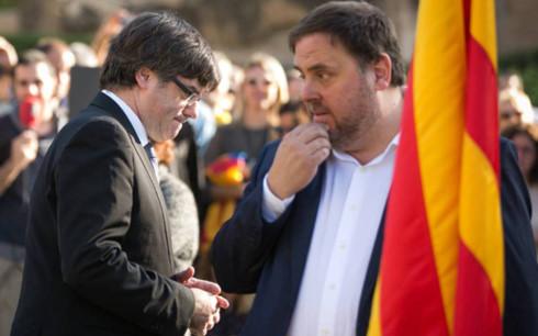 """Bầu cử: Cơ hội """"sửa sai"""" cho Catalonia (3/11/2017)"""