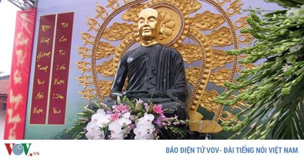 Lắng nghe và suy ngẫm: Lời Phật dạy về lòng khoan dung (30/11/2017)