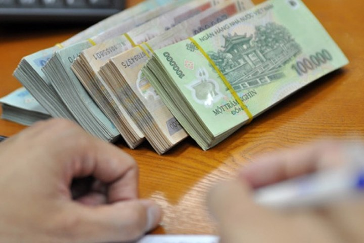 Cải cách chính sách tiền lương-cần quyết tâm của bộ máy lãnh đạo  (16/12/2017)
