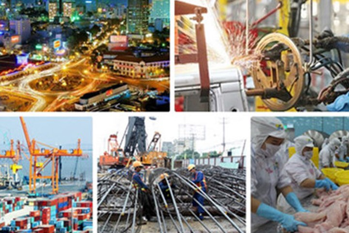 Điểm sáng kinh tế Việt Nam 2017 và hành trình 2018 (31/12/2017)