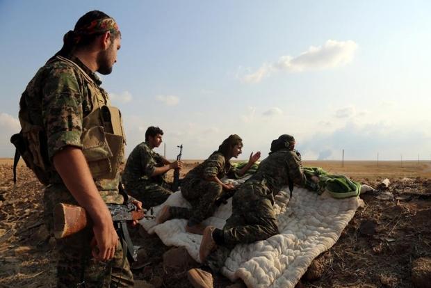 Thách thức trong cuộc chiến chống khủng bố thời