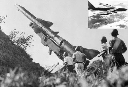 Điện Biên Phủ trên không: Chiến thắng hào hùng năm xưa, bài học ý nghĩa cho hiện tại  (22/12/2017)