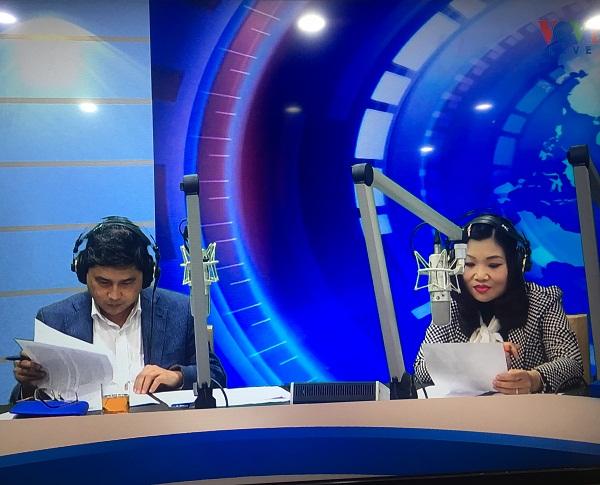 Công tác dịch vụ khách hàng của Tập đoàn Điện lực Việt Nam: Hướng tới sự hài lòng của người tiêu dùng (26/12/2017)