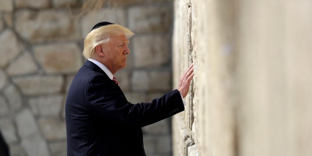 Tuyên bố của Mỹ về Jerusalem liệu có kích hoạt xung đột bạo lực tại Trung Đông?  (07/12/2017)