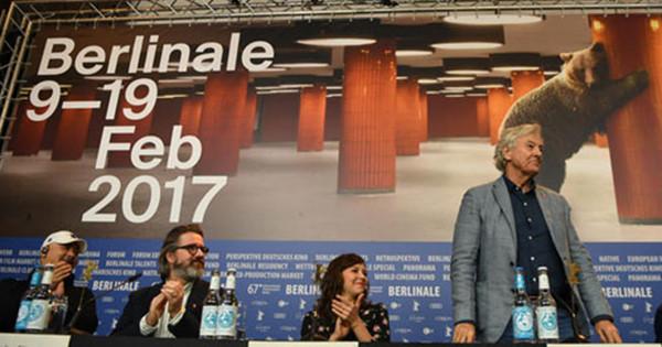 Liên hoan phim quốc tế Berlin lần thứ 67: Hứa hẹn nhiều bất ngờ thú vị (14/02/2017)