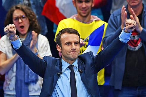 Bầu cử Tổng thống Pháp: Diễn biến mới đảo chiều cục diện (26/2/2017)