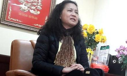Chính thức cách chức Hiệu trưởng và Hiệu phó trường tiểu học Nam Trung Yên (Hà Nội) vì hành vi thiếu trung thực (Thời sự sáng 21/02/2017)
