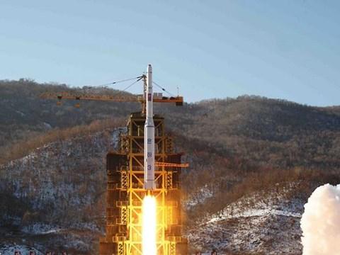 Những tiến bộ trong phát triển tên lửa hạt nhân của Triều Tiên (14/02/2017)