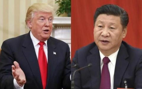 Mỹ khởi động quan hệ với Trung Quốc (13/02/2017)