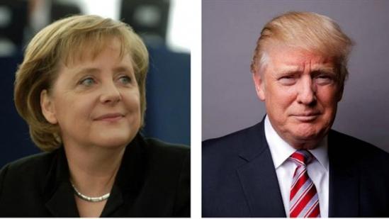 Thủ tướng Đức Merkel thăm Mỹ và tương lai quan hệ Mỹ - EU dưới thời Tổng thống Donald Trump (13/3/2017)