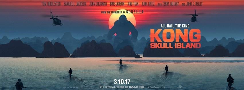 """Làm thế nào để hiệu ứng từ bộ phim """"Kong – Đảo đầu lâu"""" mở ra cơ hội phát triển mới, bền vững hơn cho du lịch Việt Nam (13/3/2017)"""
