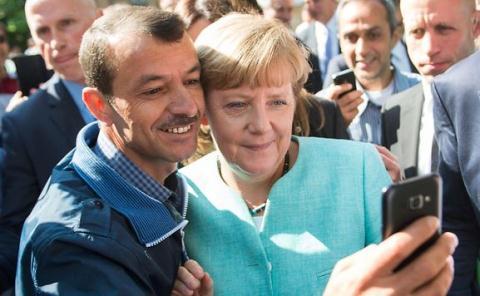 Thủ tướng Đức thăm Trung Đông, châu Phi - Tìm cách giải quyết bài toán nhập cư (2/3/2017)