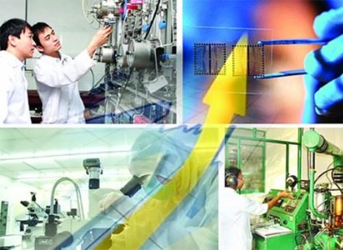 Đầu tư vào con người để phát triển khoa học Việt Nam (19/3/2017)