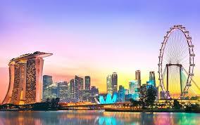 Singapore với những bước phát triển vượt bậc (22/3/2017)
