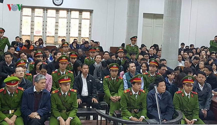 Nhìn lại đại án Hà Văn Thắm (3/3/2017)