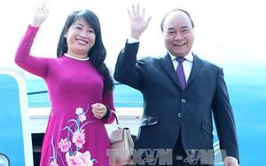 Thúc đẩy hợp tác toàn diện giữa Việt Nam với Campuchia và Lào (24/4/2017)