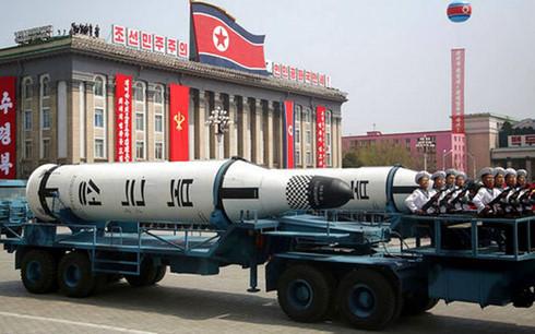 Bán đảo Triều Tiên nóng như