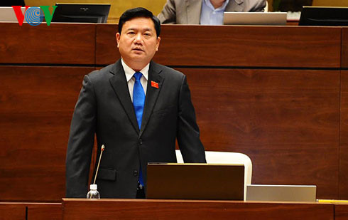 Ban chấp hành Trung ương Đảng khóa 12 quyết định kỷ luật đồng chí Đinh La Thăng bằng hình thức cảnh cáo và cho thôi giữ chức Ủy viên Bộ chính trị khóa 12 (Thời sự chiều 7/5/2017)