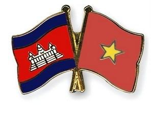 50 năm Việt Nam - Campuchia: Quan hệ hai nước sẽ tiếp tục phát triển (19/6/2017)