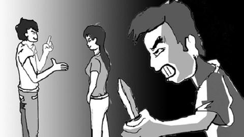Nhiều vụ án mạng xuất phát từ sự ghen tuông mù quáng (30/6/2017)