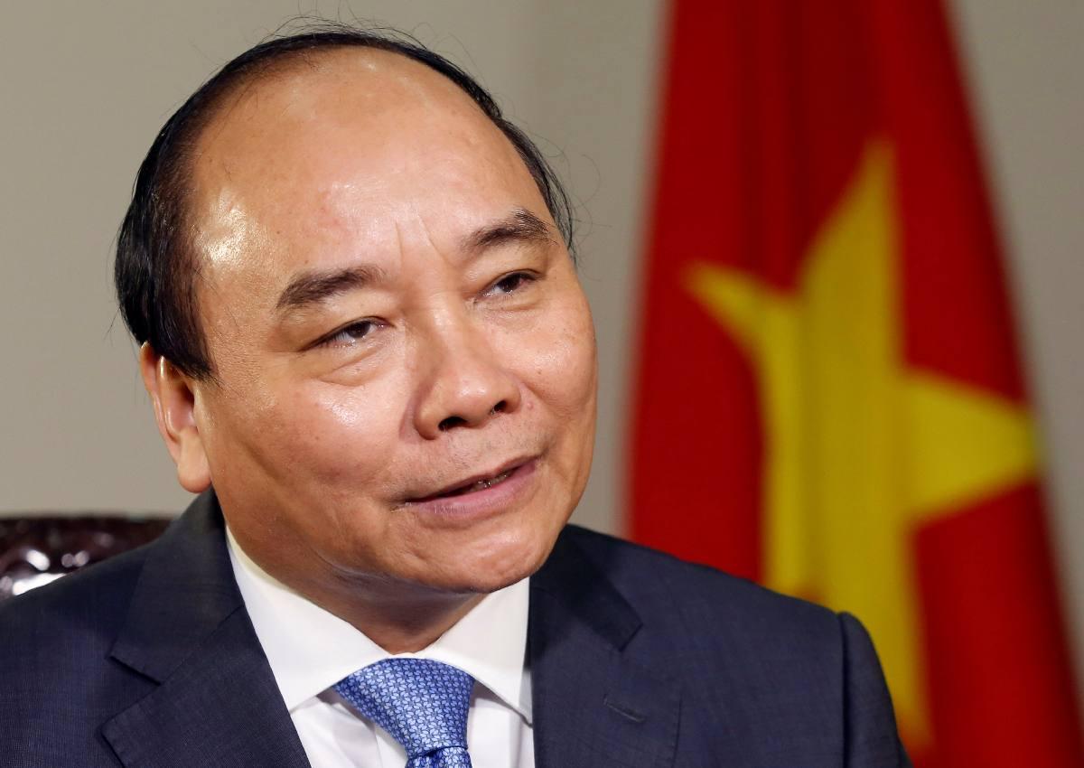 Thủ tướng Nguyễn Xuân Phúc dự Diễn đàn doanh nghiệp Việt Nam-Đức (Thời sự sáng 07/7/2017)