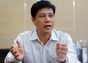 Phỏng vấn đại diện Bộ Giao thông Vận tải về hướng xử lý trạm thu phí BOT Cai Lậy- Tiền Giang (18/8/2017)