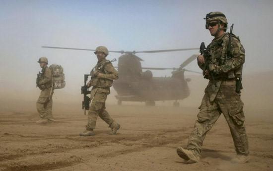Mỹ đang thiếu những lựa chọn để kết thúc cuộc chiến tại Afghanistan? (22/8/2017)