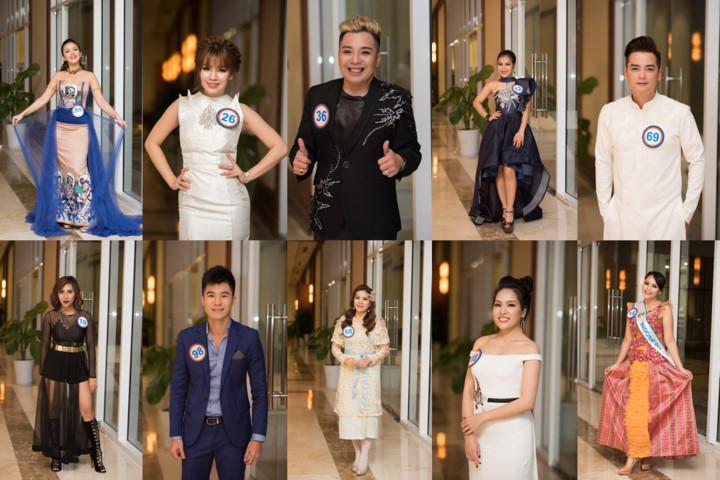 Việt Nam trong mắt thí sinh Tiếng hát ASEAN +3 (21/8/2017)