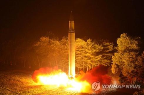 Sức ép gia tăng liệu có khuất phục được Triều Tiên? (8/8/2017)
